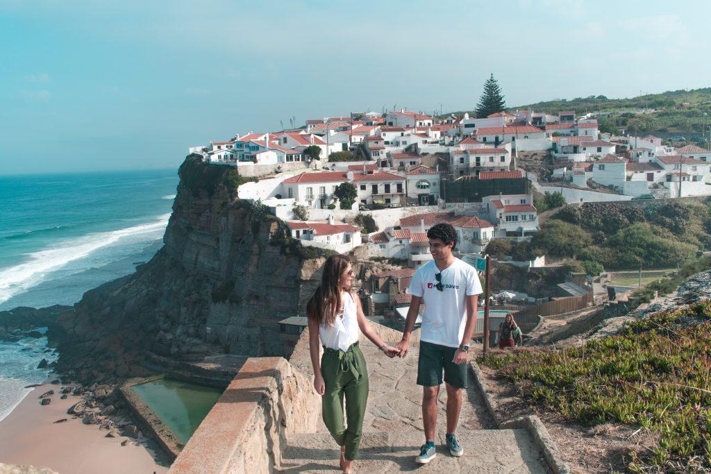 Sintra, o que vistar: Azenhas-do-Mar