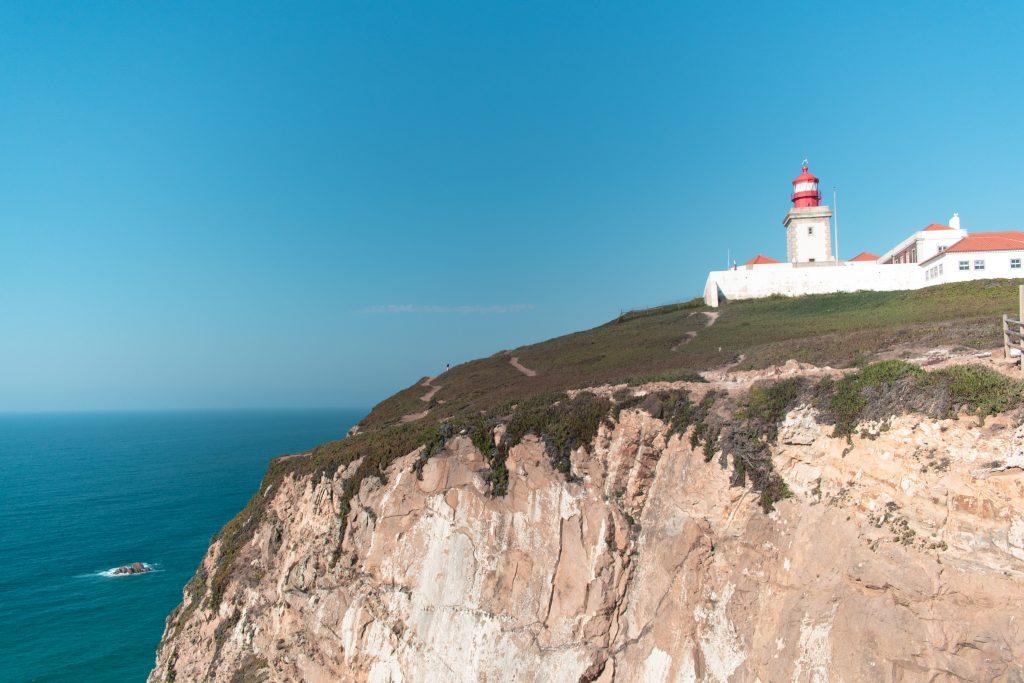 Sintra, o que visitar: Cabo da Roca