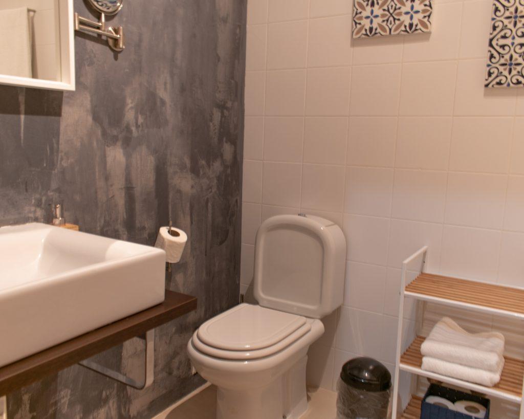 Casa de banho LH Palmela