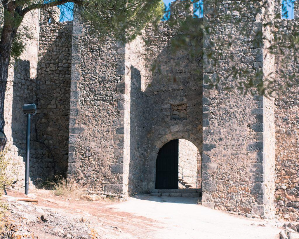Serra da Arrábida: Castelo de Sesimbra
