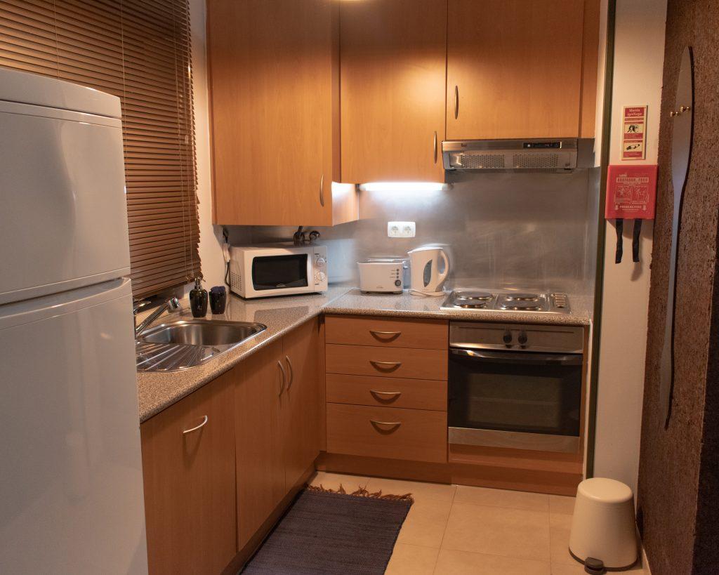 Cozinha LH Palmela