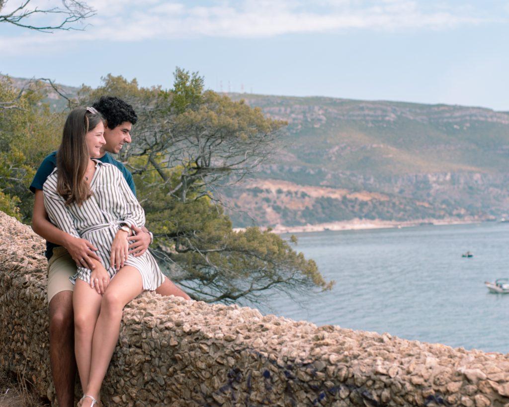 Serra da Arrábida: Lapa de Santa Margarida