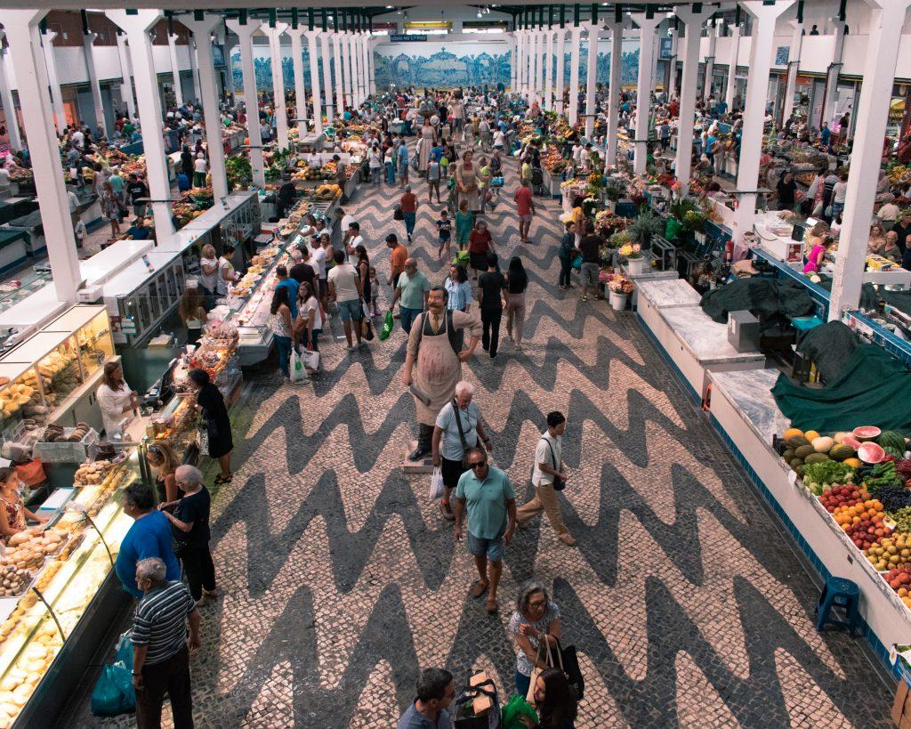 Mercado Livramento