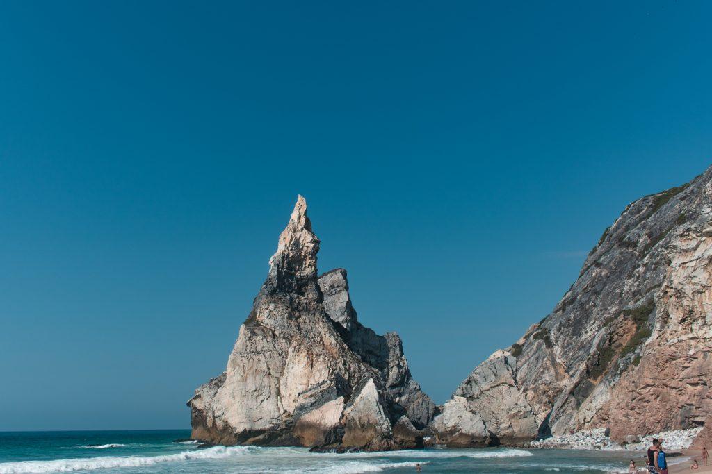 Sintra, o que visitra: Rocha Praia da Ursa
