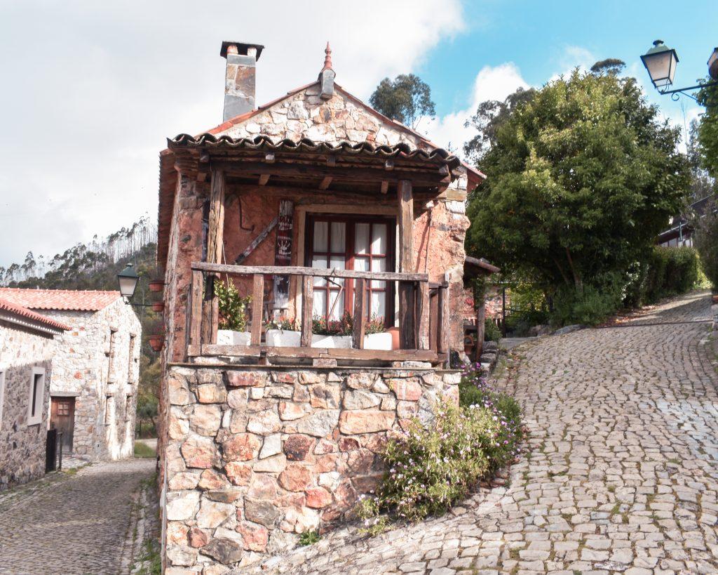 Casal de S. Simão