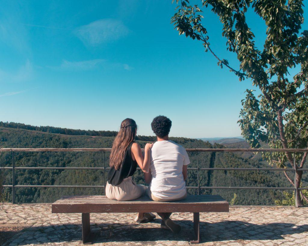 Serra da Lousã Comareira