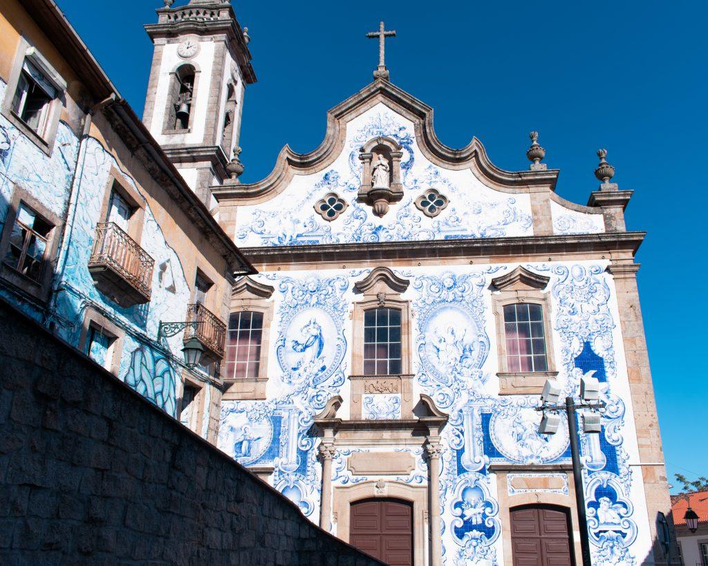 Igreja Covilhã