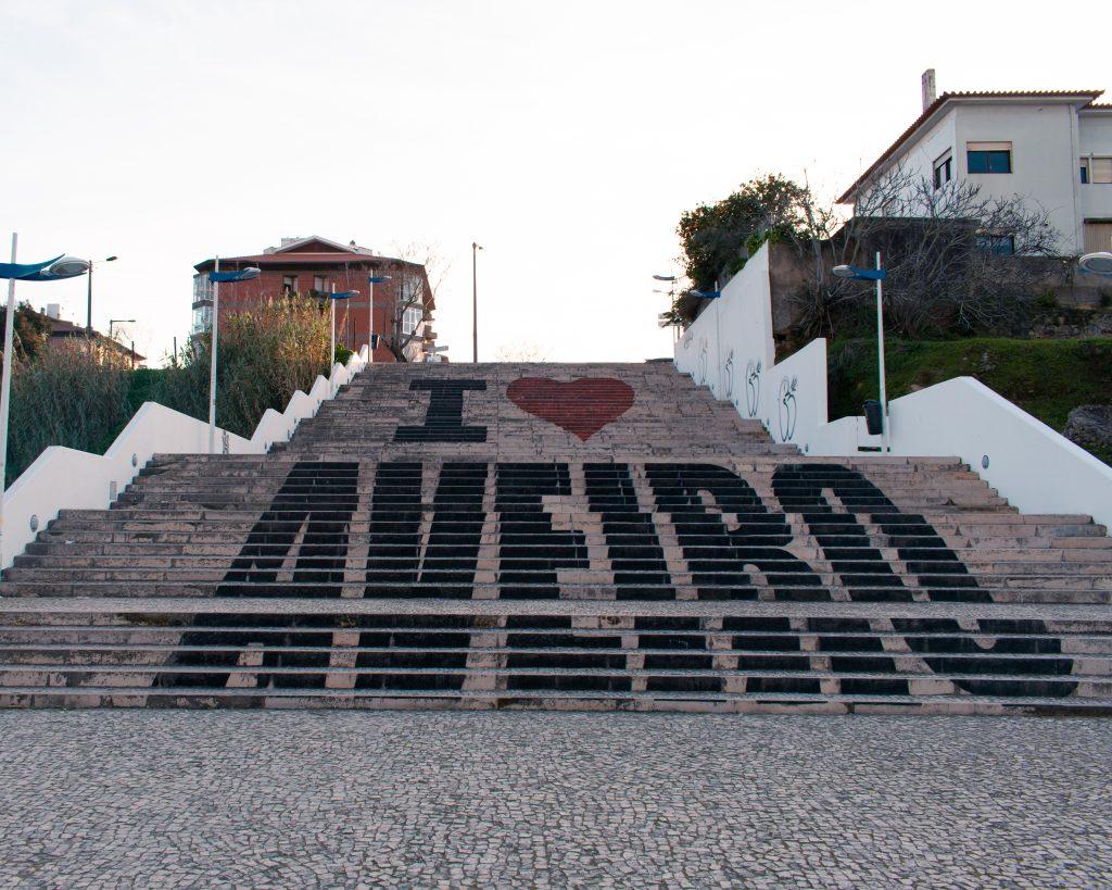 Aveiro: I love Aveiro
