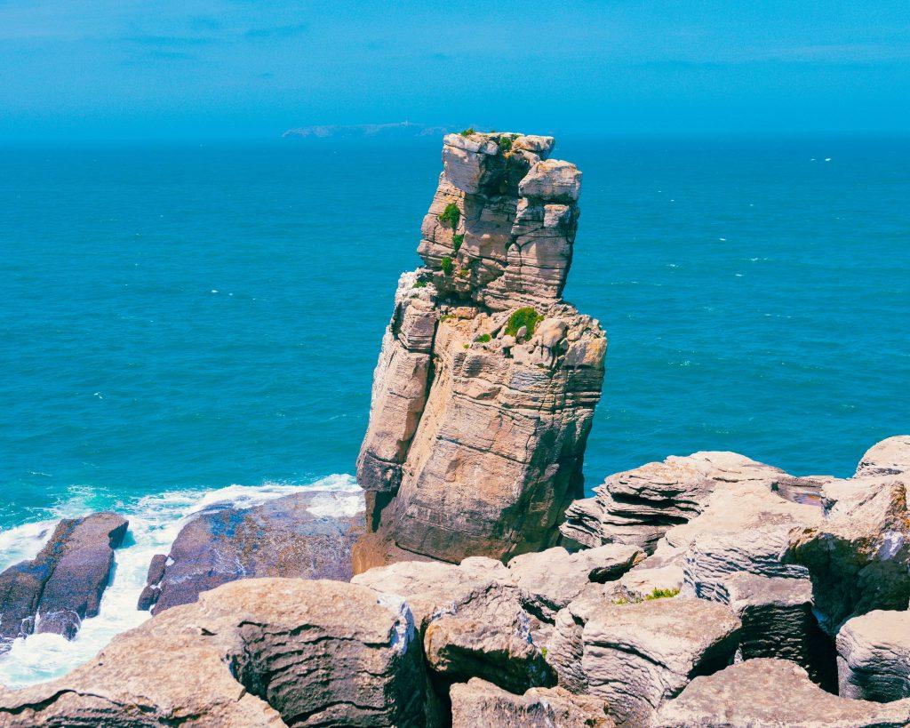 Região Oeste Cabo Carvoeiro