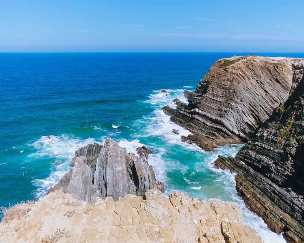 Costa Vicentina Cabo Sardão