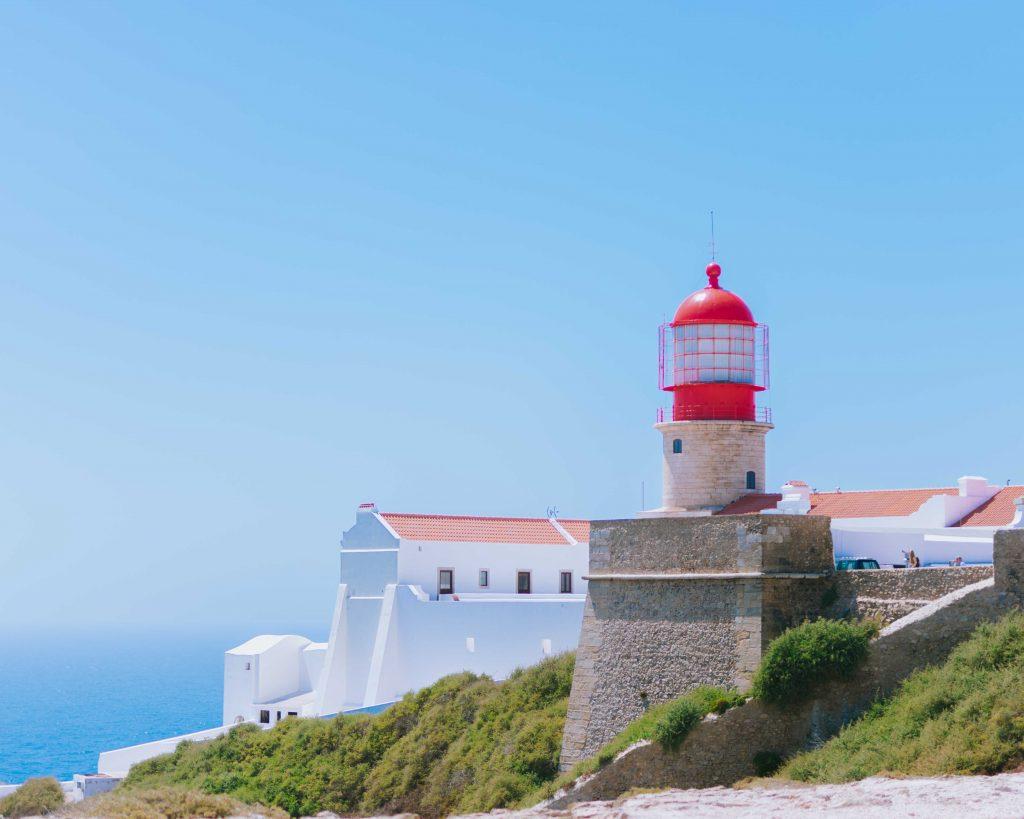 Costa Vicentina Cabo de São Vicente