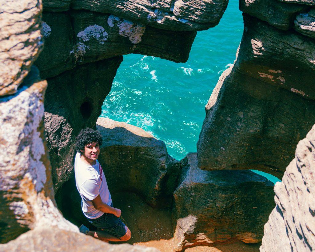 Gruta Cabo Carvoeiro