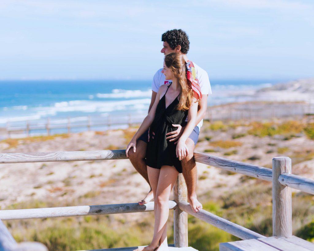 Costa Vicentina Praia do Malhão