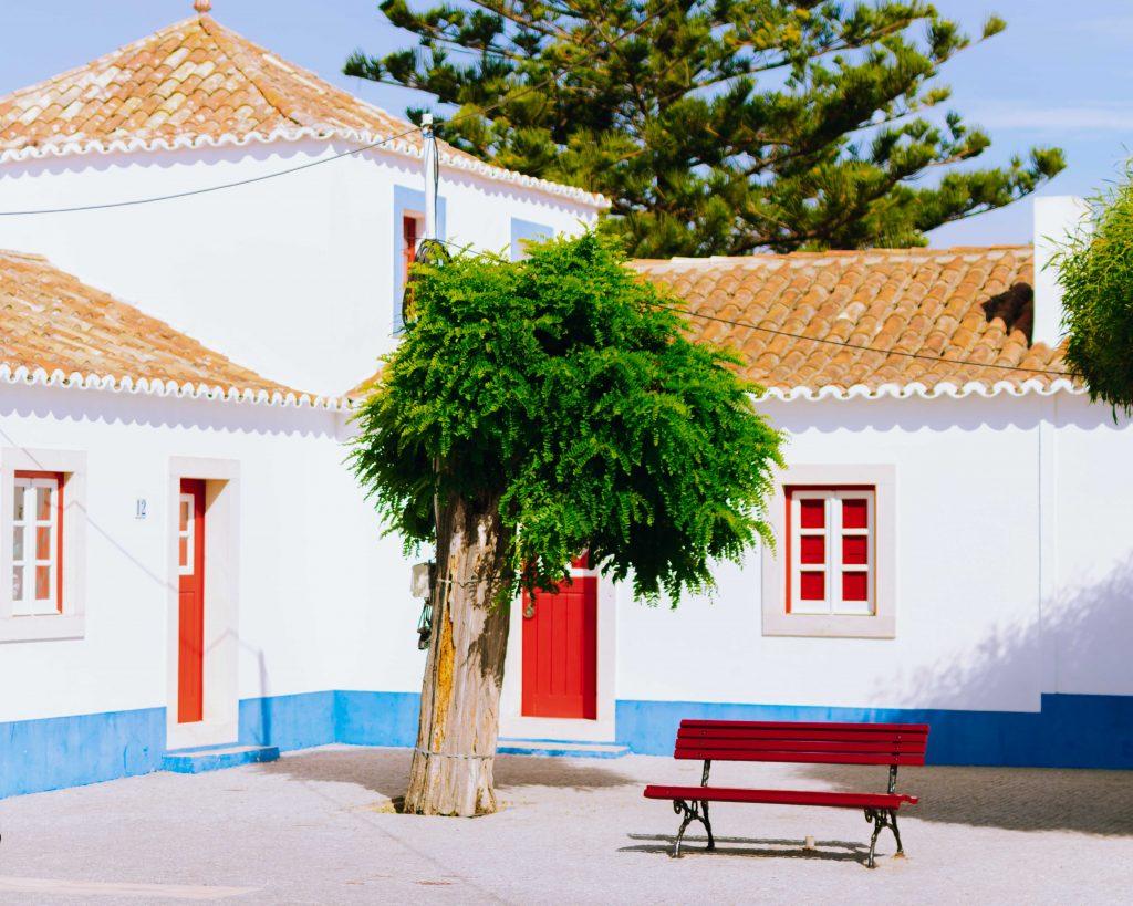 Costa Vicentina Porto Covo