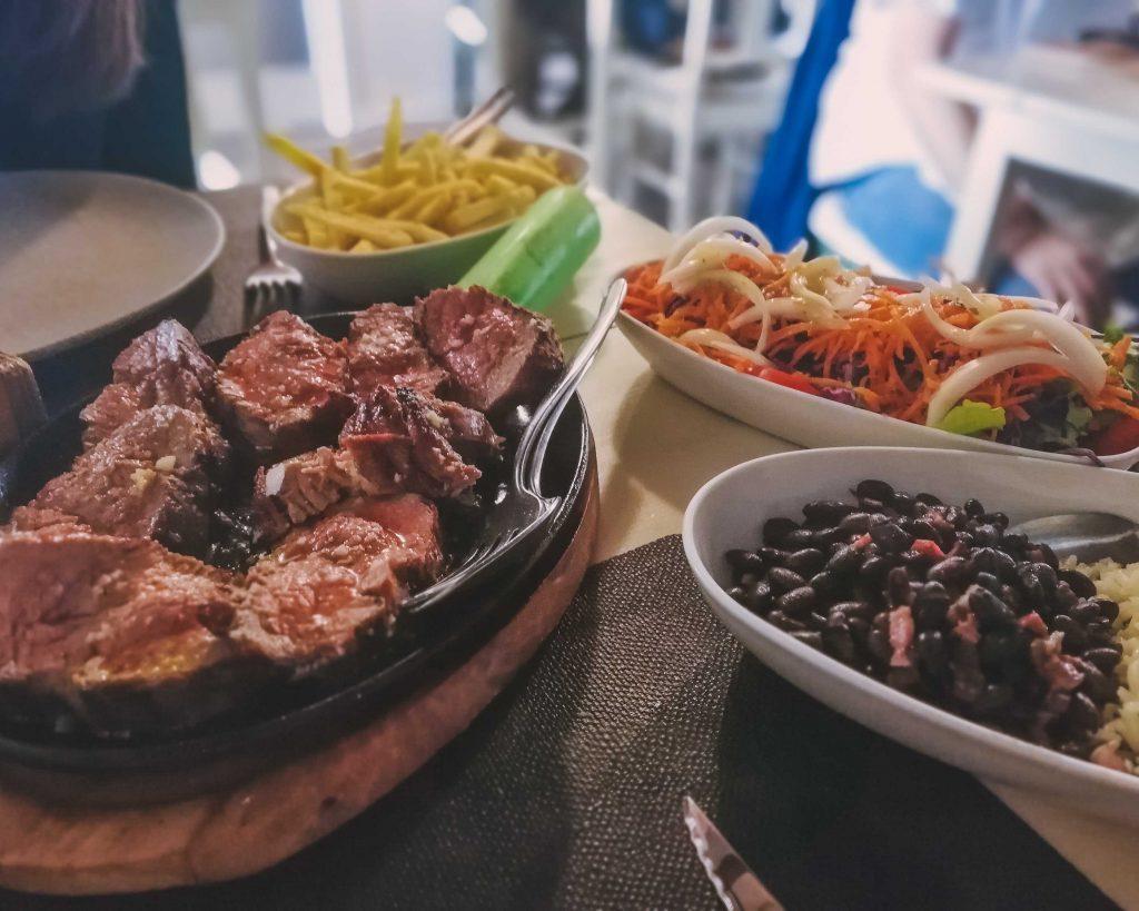 Restaurante O Cabeço