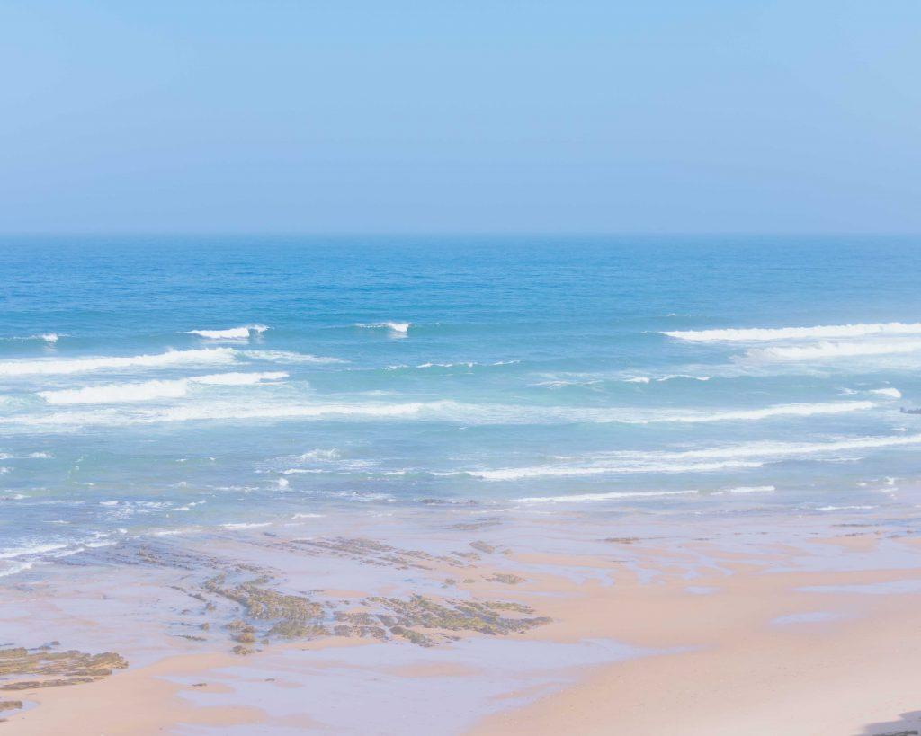 Costa Vicentina Praia Vale dos Homens