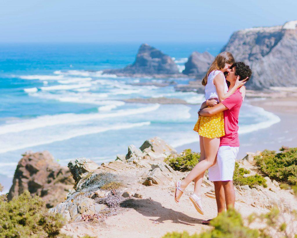 Costa Vicentina Praia de Odeceixe