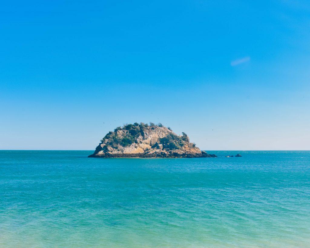 Serra da Arrábida: Na Praia do Creiro