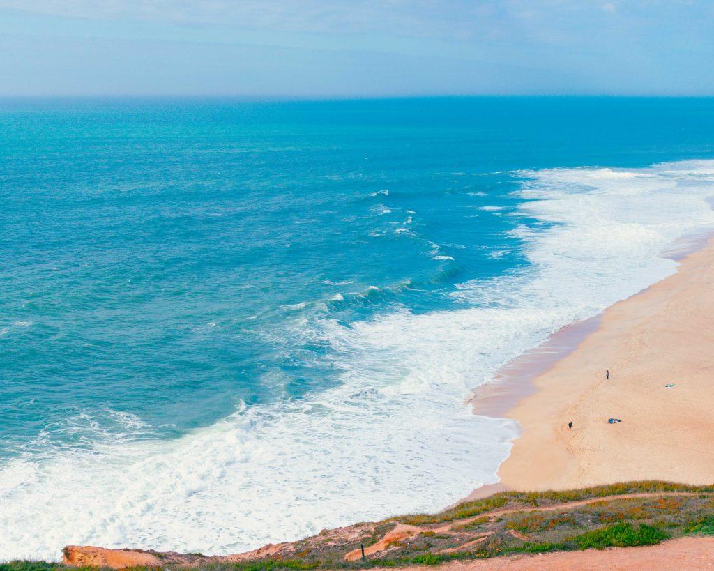 Região Oeste Praia do Norte