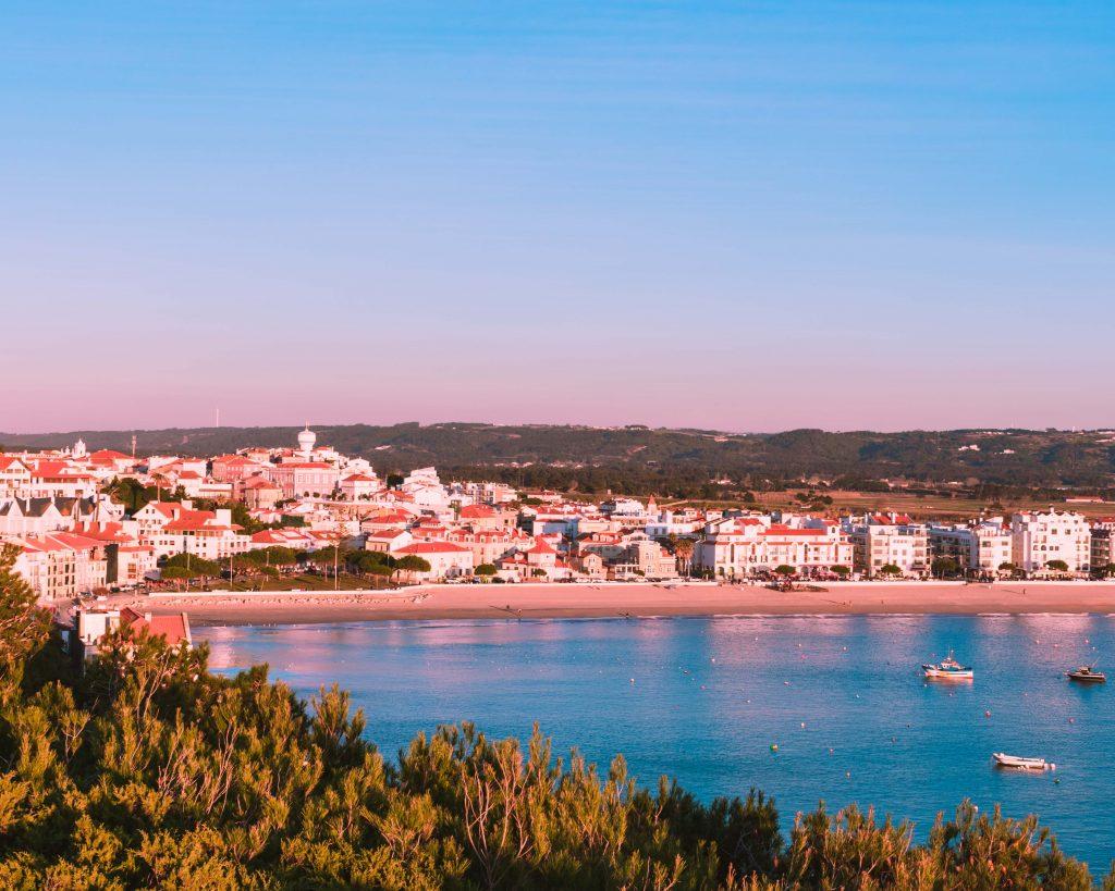 Região Oeste São Martinho do Porto