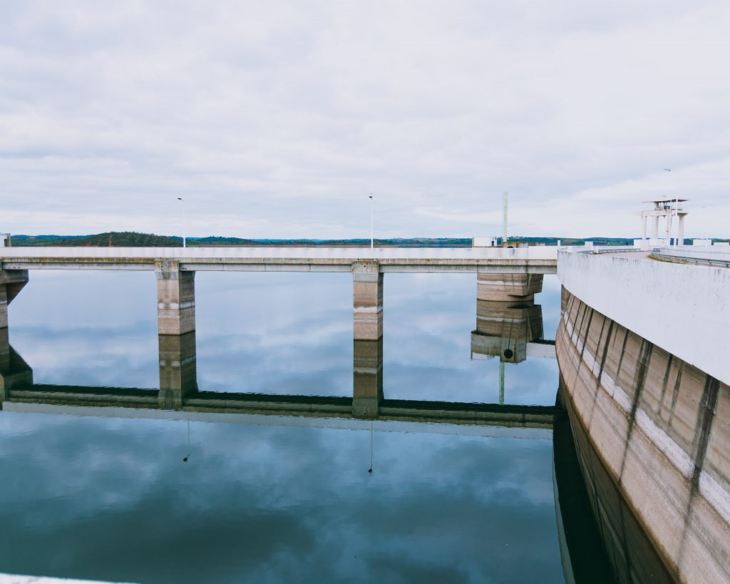 Alqueva Barragem do Alqueva