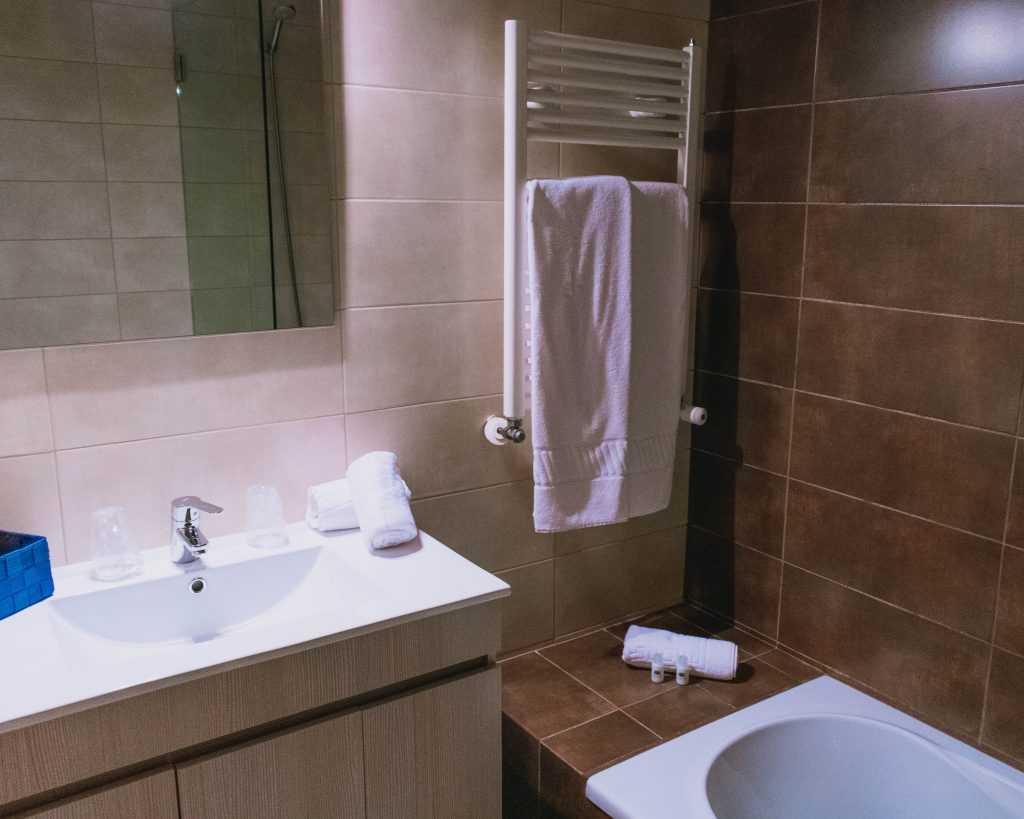 Casa de banho Casa Monsaraz