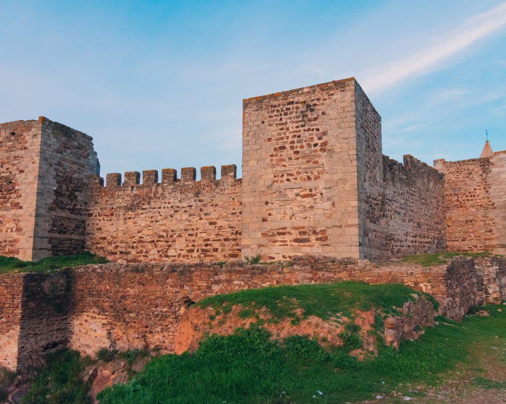Alqueva Castelo de Mourão