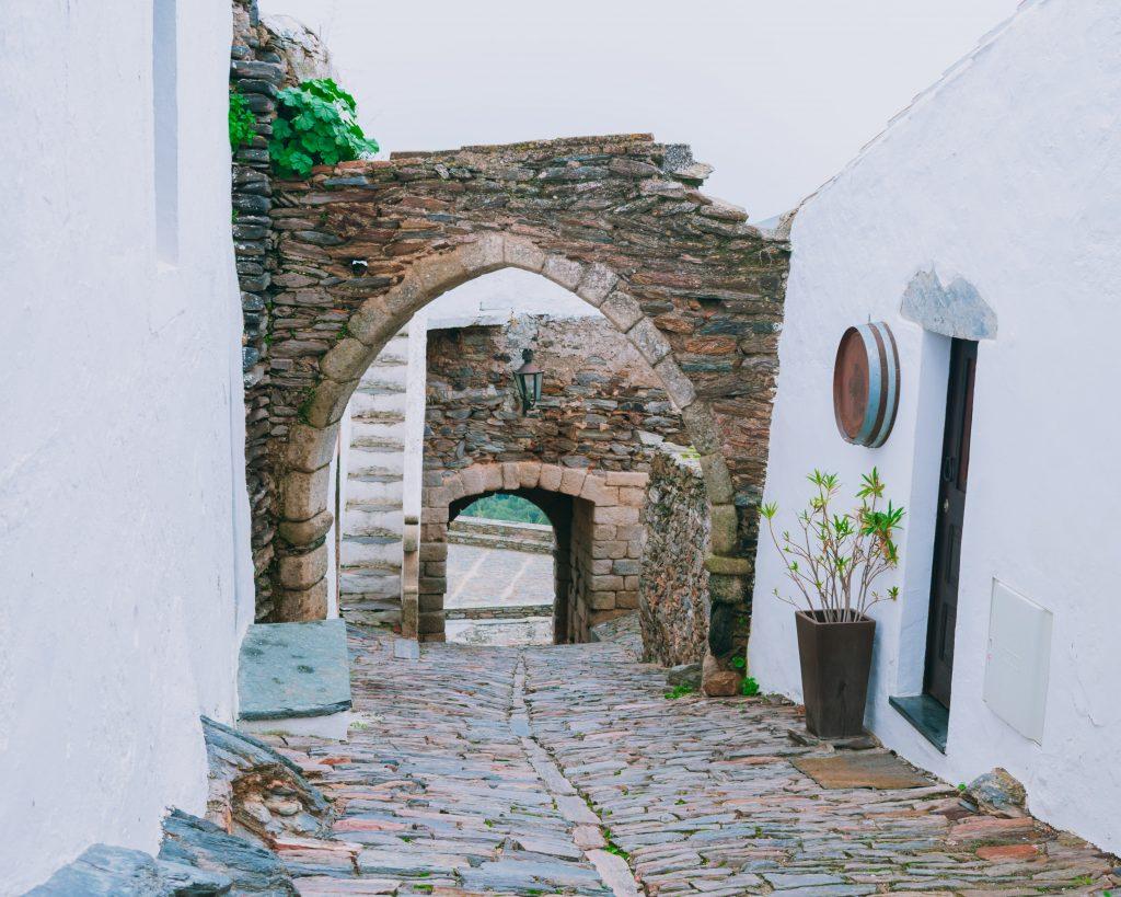 Alqueva Vila de Monsaraz
