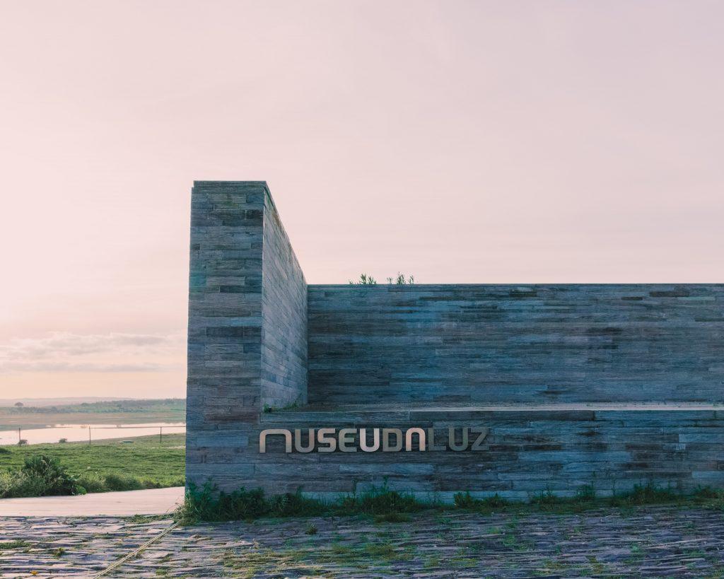 Museu da Luz Alqueva