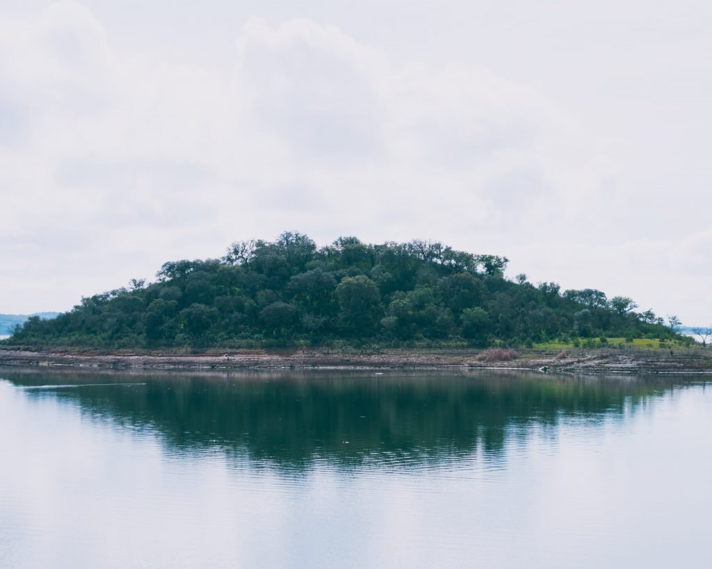 Alqueva Praia Fluvial de Monsaraz