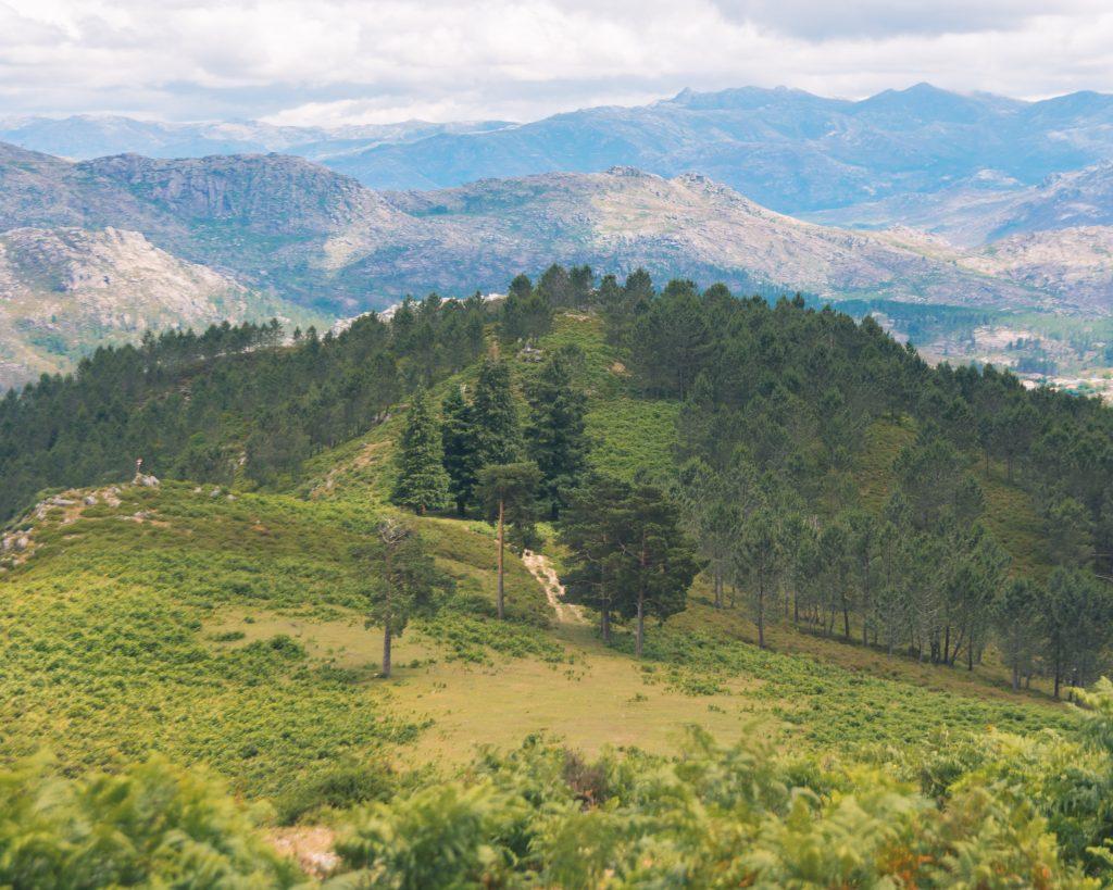 Gerês o que visitar - Serra do Gerês