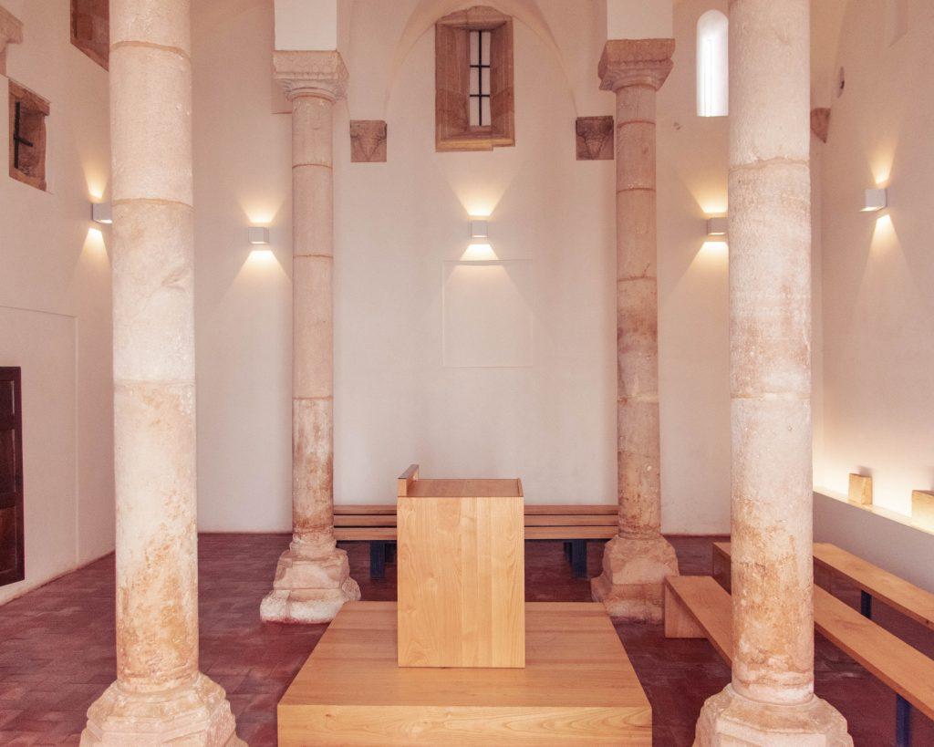 Tomar Sinagoga e Judiaria de Tomar