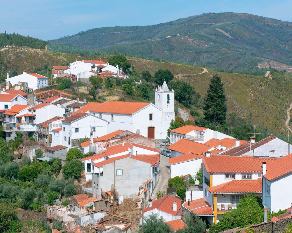 Beira Baixa Aldeia Álvaro