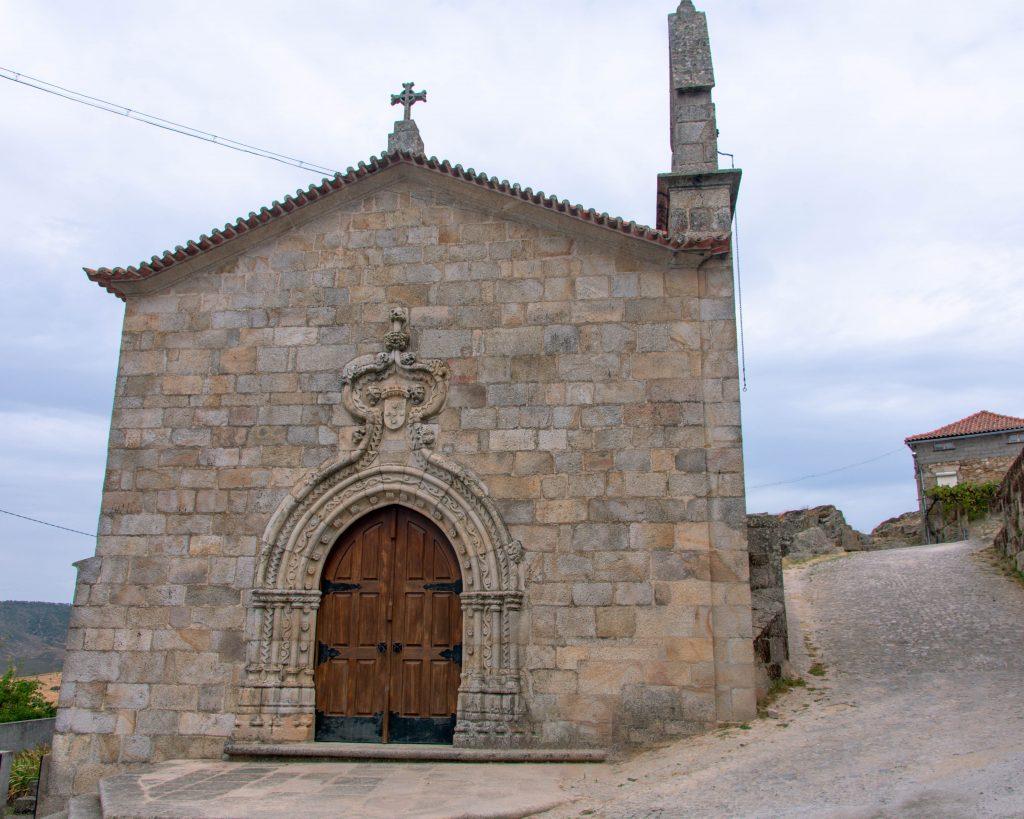 Beira Baixa Igreja Penamacor