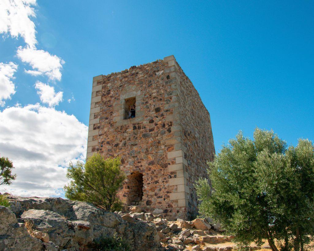 Beira Baixa O Castelo do Rei Vamba