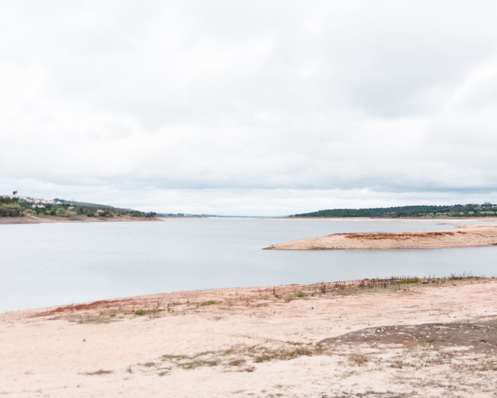 Barragem Montargil